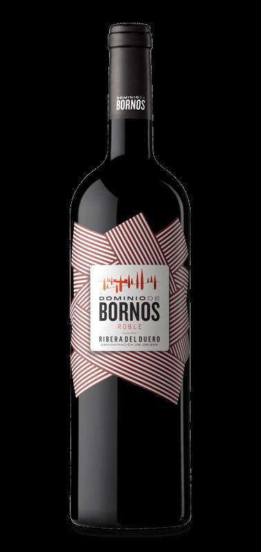 Dominio de Bornos Roble - D.O. Ribera del Duero